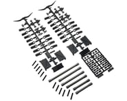 Axial Front Link Set Aluminum: SCX10 II   product-also-purchased