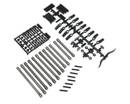 Axial Rear Link Set Aluminum 80 94 101.5mm: SCX10 II   product-also-purchased