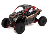 Axial Yeti Jr. Can-Am Maverick X3 1/18 RTR 4WD Electric Rock Racer Buggy | product-related