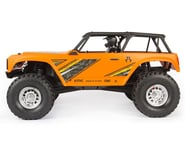 Axial Wraith 1.9 1/10 RTR Scale Electric Rock Crawler (Orange)   product-related