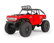 Axial SCX24 Deadbolt 1/24 RTR Scale Mini Crawler (Red) | product-also-purchased