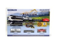 Bachmann The Stallion Train Set (N Scale)   product-related