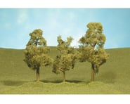 """Bachmann Scenescapes Sycamore Trees (3) (3-4"""") 