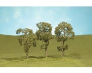 """Bachmann Scenescapes Maple Trees (3) (3-4"""") 