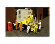 Bachmann SceneScapes Mechanics (HO Scale) | product-related