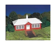 Bachmann School House (HO Scale)   product-related