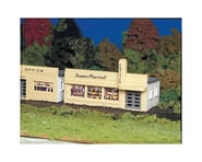 Bachmann Supermarket (HO Scale) | product-related