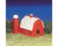 Bachmann Barn (HO Scale) | product-related