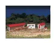 Bachmann Farm Building w/ Animals (HO Scale) | product-also-purchased