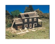 Bachmann House Under Construction (HO Scale) | product-related