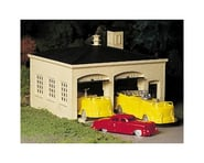 Bachmann O Snap KIT Fire House w/Truck | product-related
