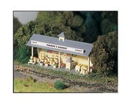 Bachmann O Snap KIT Roadside Stand   product-related