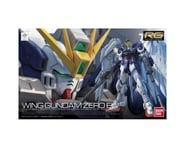 "Bandai #17 Wing Gundam Zero ""Endless Waltz""   product-related"