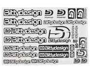 Bittydesign On-Road Fuel Proof Decal Sheet | product-also-purchased