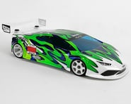 Bittydesign Agata GT12 1/12 On-Road Body (Clear) (SupaStox Class)   product-also-purchased