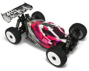"""Bittydesign """"Vision"""" XRAY XB8E 2020 Pre-Cut 1/8 Buggy Body (Clear)   product-also-purchased"""