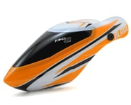 Blade 130 S Stock Canopy (Orange) | product-also-purchased