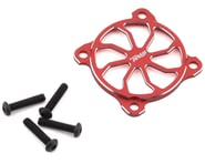 Team Brood Aluminum 30mm Fan Cover (Red)   product-also-purchased