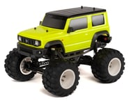CEN 2019 Suzuki Jimny Q-Series 1/12 Solid Axle RTR Monster Truck (Yellow)   product-related