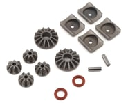 CEN Differential Bevel Gear Set | product-related
