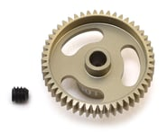 """CRC """"Gold Standard"""" 64P Aluminum Pinion Gear (50T) 