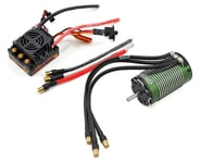 Castle Creations Mamba Monster 2 Waterproof 1/8 Scale Brushless Combo (2650Kv) | product-also-purchased