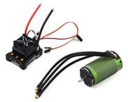 Castle Creations Mamba Monster X 8S 1/6 ESC/Motor Combo w/1717 Sensored Motor   product-related