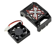 Castle Creations Monster X ESC Cooling Fan & Shroud | product-related
