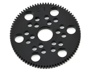 Custom Works Truespeed 48P Spur Gear | product-related