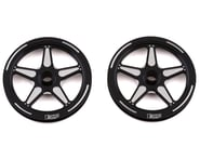 DragRace Concepts 5 Spoke Aluminum Front Wheels | product-also-purchased