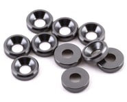 DragRace Concepts 3mm Countersunk Washers (Grey) (10) | product-also-purchased