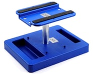 DuraTrax Pit Tech Deluxe Truck Stand (Blue)   product-also-purchased