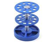 DuraTrax Pit Tech Deluxe Tool Stand (Blue)   product-also-purchased