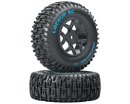 DuraTrax Lockup 1/10 Pre-Mounted SC Tires (2) (C2) (Losi Ten SCTE 4x4) | product-also-purchased