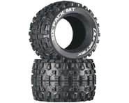 """DuraTrax Six Pack Monster Truck 3.8"""" Tire (2) 
