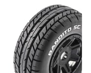 DuraTrax Bandito Pre-Mounted SC Tires (Black) (2) (C2)   product-also-purchased