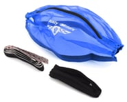 Dusty Motors Traxxas E-Revo/Summit Protection Cover (Blue) | product-also-purchased