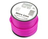 "DuBro ""Nitro Line"" Silicone Fuel Tubing (Purple) (50')   product-also-purchased"