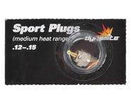 Dynamite Sport .12-.15 Glow Plug (Medium)   product-related