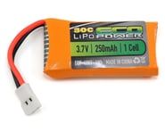 """EcoPower """"Electron"""" 1S LiPo 30C Battery Pack (3.7V/250mAh) 