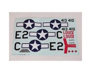E-flite P-51D Mustang 1.5m Decal Set | product-also-purchased