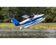 E-flite Twin Otter PNP Electric Airplane w/Floats (1219mm) | product-also-purchased