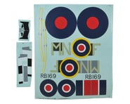E-flite Spitfire Mk XIV Decal Sheet   product-also-purchased