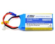 E-flite 2S LiPo Battery 20C (7.4V/1300mAh) | product-related