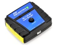 E-flite Celectra 2S 7.4V DC LiPo Charger   product-related