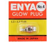 Enya #4 Standard Glow Plug (Medium-Hot) | product-related