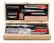 Excel Deluxe Boxed Knife Set | product-also-purchased