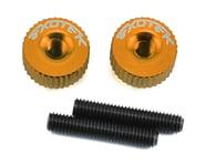 Exotek M3 Twist Nut (Orange) | product-also-purchased
