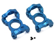 Exotek Losi LST 3XL Aluminum Front C Hubs (Blue) (2) | product-also-purchased