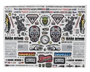 Firebrand RC Sponsor Logos 4 Decals   product-related